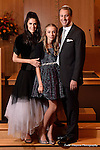 Bat Mitzvah at Temple Beth El of Northern Westchester - Family Portraits Before Service