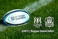 240921 - Ulster vs Glasgow