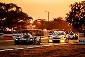 #10: Konica Minolta Acura ARX-05 Acura DPi, DPi: Ricky Taylor, Filipe Albuquerque, Alexander Rossi, #96: Turner Motorsport BMW M6 GT3, GTD: Robby Foley, Bill Auberlen, Aidan Read