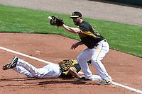 03.02.2015 - ST Pittsburgh Pirates