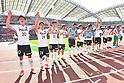 J1 2017 : Albirex Niigata 1-6 Urawa Red Diamonds