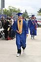 2012 BIHS Graduation (Left Enter)