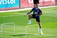 Spain's Thiago Alcantara during training session. May 31,2018.(ALTERPHOTOS/Acero) /NortePhoto.com