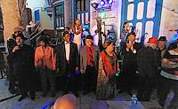 Buena Vista Social club - musicians and singers