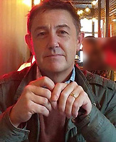 """Pictured: Gary Jenkins<br /> Re: South Wales Police can confirm that a 54-year-man Gary Jenkins, has died after he was assaulted last month in Bute Park, Cardiff, Wales, UK.<br /> Gary Jenkins, from Cardiff Bay, had been in a life-threatening condition since the incident during the early hours of Tuesday, July 20.<br /> Described by his family as a loving father, husband and brother, he died at the University Hospital of Wales, Cardiff, on Thursday, August 5.<br /> His family, who continue to be supported by specially-trained family liaison officers, have released the following statement.<br /> """"We are distraught to announce the untimely death of Dr Gary Jenkins, who was a loving father of two wonderful daughters. <br /> """"He lived his life happily with love, music, creativity and dedication to his profession.<br /> """"We ask for privacy during this difficult time.""""<br /> Three people have been charged with attempted murder and detectives are not currently looking for anyone else in connection with the assault.<br /> Senior Investigating Officer, A/Detective Chief Inspector Stuart Wales, from the South Wales Police Major Crime Investigation Team said: """"We are aware of the sad passing of Dr Gary Jenkins and our thoughts are with his family and friends at this time.<br /> """"We are liaising with both the Crown Prosecution Service and HM Coroner in respect of his death, and this matter will now be progressed as a murder investigation.<br /> """"I would like to thank the public for their valuable assistance as we continue to investigate the circumstances of this incident.<br /> """"While the three people have been charged, we are still appealing for information. No matter how minor the information might seem, it could be crucial to our investigation.<br /> """"In particular, we'd like to hear from anyone who was in Bute Park during the very early hours of Tuesday, July 20.<br /> """"Specifically we want to speak to anyone who was near the Millennium footbridge, which links Bute Park to """