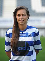 K AA Gent Ladies : Jassina Blom<br /> foto Dirk Vuylsteke / nikonpro.be