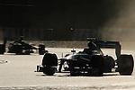 2013.02.19 Formula 1 Pres-season testing CircuiCat