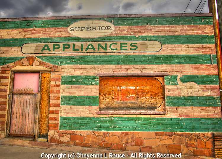 Superior Appliance Store - Superior, Arizona