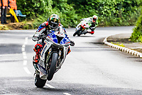 Isle of Man Tourist Trophy - 2017<br /> <br /> Superstock and lightweight