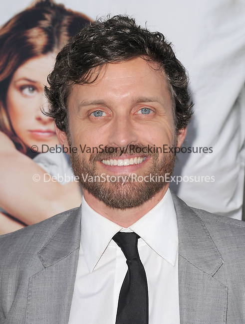 """Robert Benedict  attends the L.A. Premiere of """"A Little Help"""" held at Sony Pictures Studios in Culver City ,California on July 14,2011                                                                               © 2011 DVS / Hollywood Press Agency"""