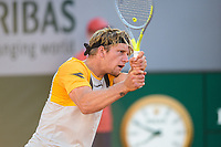 8th June 2021; Roland Garros, Paris France; French Open tennis championships day 10;  Alejandro Davidovich ( Esp )