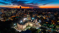 Texas State Capitol - Home of the Texas Government - Images, Stock Photos & Prints | HerronStock