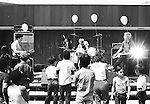 Minor Threat at Patrick Henry Elementary School Fair, Arlington, VA, May 15, 1982