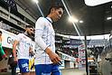 Soccer: Jupiler Pro League 2017-18 : KAA Gent 2-0 Club Brugge