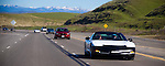 2.12.11 Valentine's Day Cruise | Pontiac Car Club of Central California