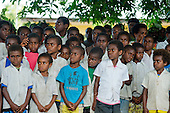 Tanna, enfants d'Ikiti
