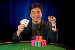 2013 WSOP Event #23: $2500 Seven Card Stud