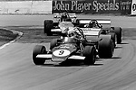 Richard Scott, Greater London International Trophy 1972<br /> European Championship for Formula 2 Drivers ,Round 5<br /> John Player British Formula 2 Championship, Round 4