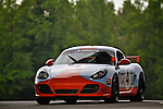 HSR The Mitty - Cayman Interseries