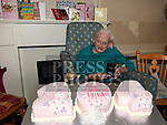 Anna Maguire 104th Birthday