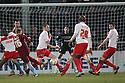 Scunthorpe United v Stevenage - 26/02/13
