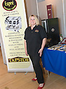 Falkirk Business Exhibition 2011<br /> Tapside