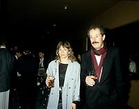 1987 04 28 ENT -  Ouverture du Metropolis