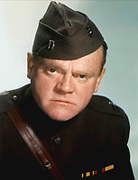 James Cagney in WHAT PRICE GLORY