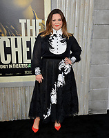 "LOS ANGELES, USA. August 06, 2019: Melissa McCarthy at the premiere of ""The Kitchen"" at the TCL Chinese Theatre.<br /> Picture: Paul Smith/Featureflash"
