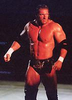 Triple H 1997                                                        Photo By John Barrett/PHOTOlink