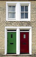 Swindon GWR Village