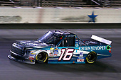 NASCAR Camping World Truck Series<br /> JAG Metals 350<br /> Texas Motor Speedway<br /> Fort Worth, TX USA<br /> Friday 3 November 2017<br /> Ryan Truex, Chiba Toyopet Toyota Tundra<br /> World Copyright: Russell LaBounty<br /> LAT Images
