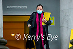 Maura Hennessy Solicitor at Tralee court on Tuesday.
