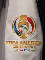 Action photo during the match Colombia vs Costa Rica at  NRG Stadium Copa America Centenario 2016. ---Foto  de accion durante el partido Colombia vs Costa Rica, En el Estadio NRG Partido Correspondiante al Grupo - A -  de la Copa America Centenario USA 2016, en la foto:  Vestidor de Colombia<br /> --- 11/06/2016/MEXSPORT/David Leah.
