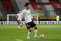 Leroy Sane (Deutschland Germany) - Innsbruck 02.06.2021: Deutschland vs. Daenemark, Tivoli Stadion Innsbruck