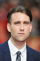 Matthew Lewis<br /> arrives for the UK premiere of<br /> 'Me Before You'<br /> Curzon Mayfair, London
