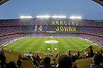 20160402. La Liga 2015/2016. FC Barcelona v Real Madrid.