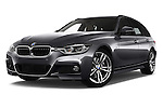 BMW 3-Series 330i M Sport Wagon 2016