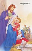 Vicki, HOLY FAMILIES, paintings, BRTOCH08471,#XR# Weihnachten, Navidad, illustrations, pinturas