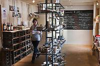 Europe/France/Rhône-Alpes/74/Haute-Savoie/Megève: Boutique Flocon de Sel - Galerie St Amour Park