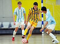 180321 Futsal - NZ Secondary Schools Boys' Championships