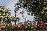 Courthouse Old Town Alexandria Virginia