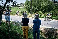 Stage 17: Pont du Gard to Gap(206km)<br /> 106th Tour de France 2019 (2.UWT)<br /> <br /> ©kramon