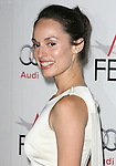 Berenice Noriega attends the AFI Fest 2010 Centerpiece Gala Screening of Abel held at The Grauman's Chinese Theatre in Hollywood, California on November 07,2010                                                                               © 2010 Hollywood Press Agency