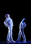 TROISIEME SYMPHONIE DE GUSTAV MAHLER....Choregraphie : NEUMEIER John..Decor : NEUMEIER John..Lumiere : NEUMEIER John..Avec :..LE RICHE Nicolas..CARBONE Alessio..Lieu : Opera Bastille..Ville : Paris..Le : 11 03 2009..© Laurent PAILLIER / photosdedanse.com