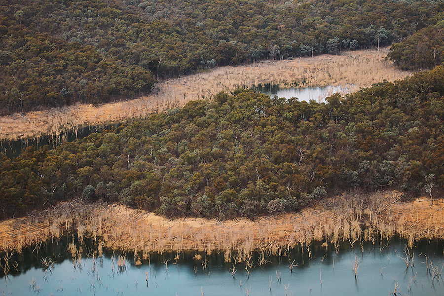 Image Ref: CA002<br /> Location: Lake Eildon<br /> Date of Shot: 25th May 2013