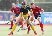 Falcons v Alpiners. Sentinel Homes Hockey Women's Premier League Waikato Hockey, Hamilton, New Zealand. Thursday 26 November 2020. Photo: Simon Watts/www.bwmedia.co.nz/HockeyNZ