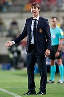 Spain's coach Julen Lopetegui during international friendly match. June 7,2017.(ALTERPHOTOS/Acero) (NortePhoto.com) (NortePhoto.com)