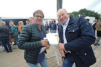PAARDENSPORT: JOURE: 2016, Nutsbaan, Swipedei draf en ren vereniging, ©foto Martin de Jong