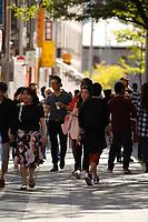 quartier chinois<br /> <br /> mai 2017<br /> <br /> PHOTO :  Agence Québec Presse